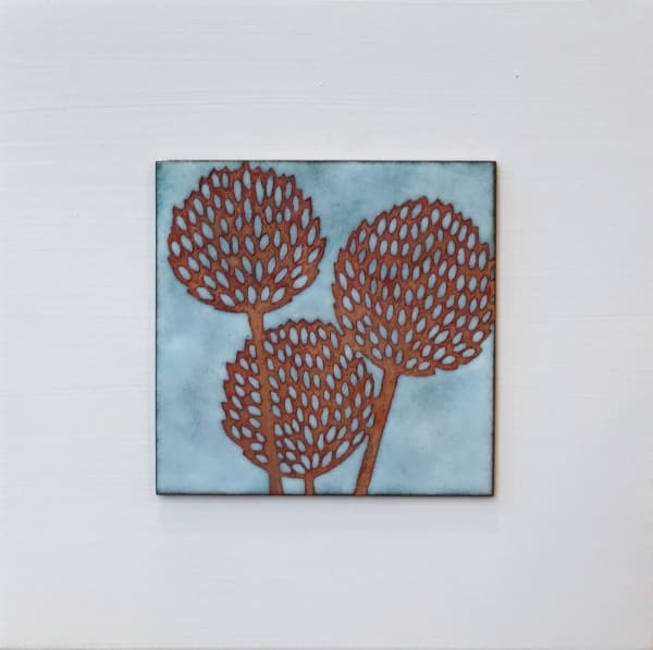 Janine Partington, Clover, Small panel