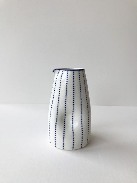Rhian Malin, Dotty Dimple Jug, Medium