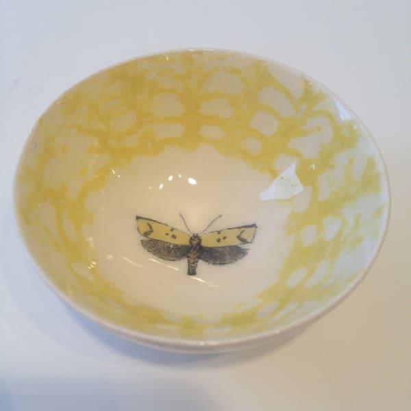 Moth, Treasure Bowl
