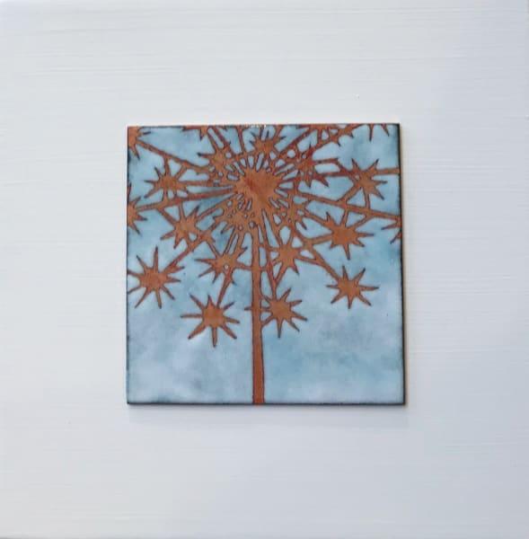 Janine Partington, Seedhead, Small panel