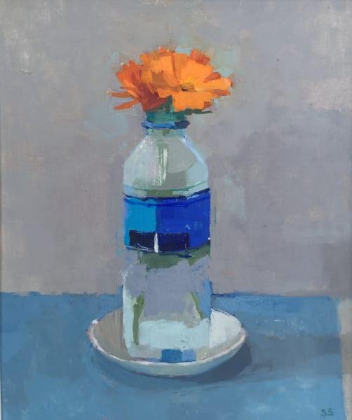 Sarah Spackman, Flower Tower