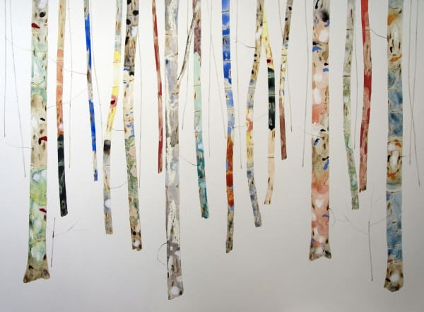 Kate Evans, Kaleidoscope Forest