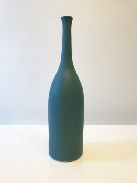 Jade Vessel, Extra Tall Bottle