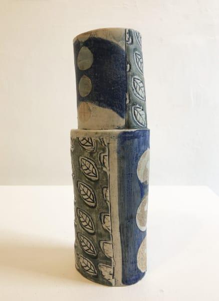 Mollie Brotherton, Round Vase, 2019