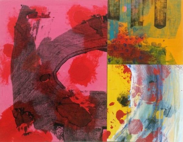 Mark Haddon, The Appearance of Colour