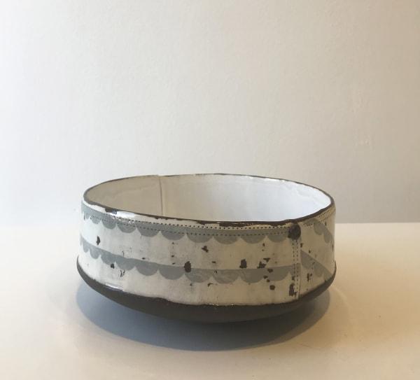 Grey Scallops, Dish