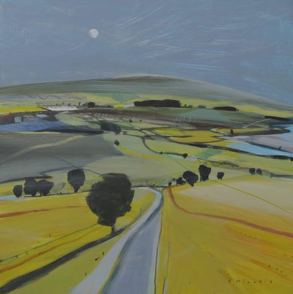 Fiona Millais, August Fields