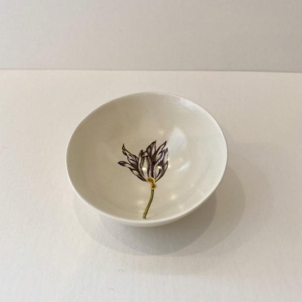 Fliff Carr, Tulip Treasure Bowl , 2019