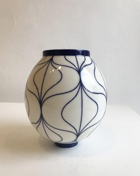 Hoi An Moon Jar, Large