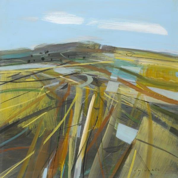 Fiona Millais, Harvest