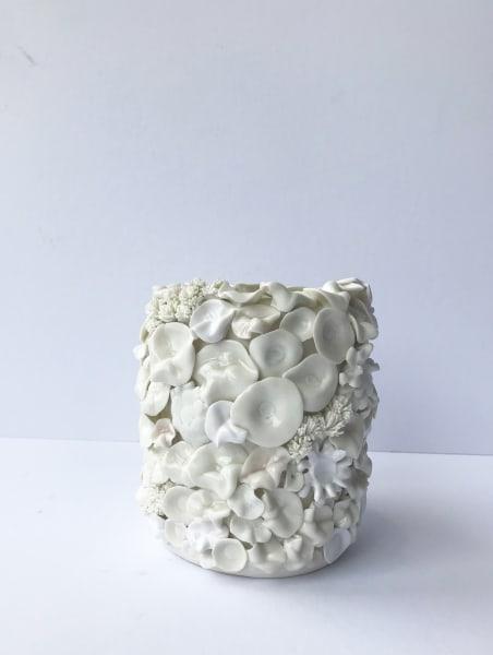 Emma Jagare, Flower Vase, 2019