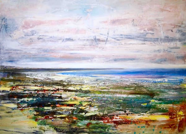 Peter Kettle , Freshwater West