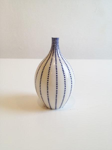 Rhian Malin, Dotted Line Bottle, Small