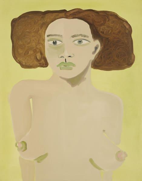 Henrietta Dubrey, Promise, 2015