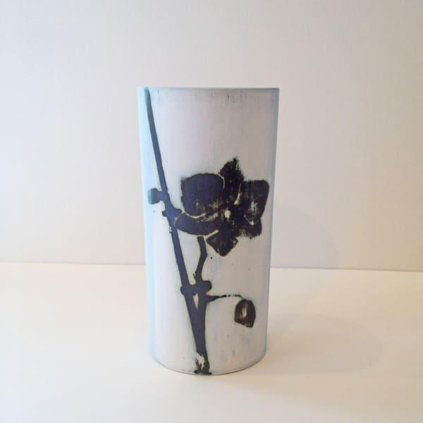 Kit Anderson, Orchid Medium Vase , 2019