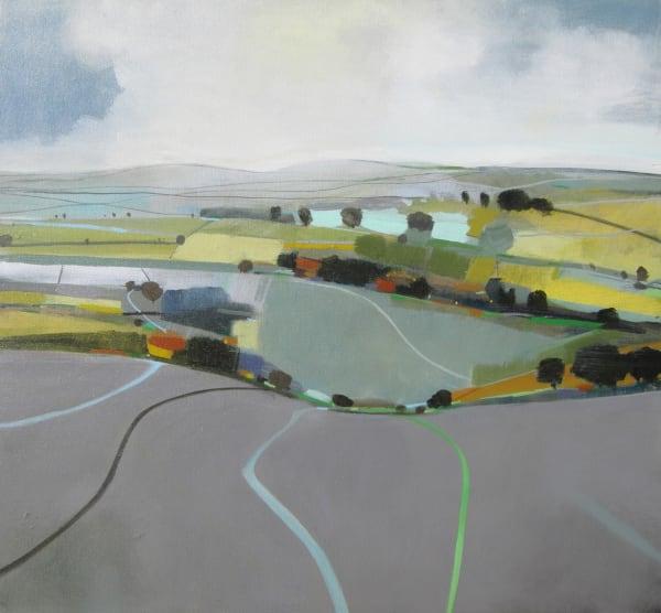 Fiona Millais, Nearly Autumn