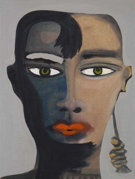 Henrietta Dubrey, Amazon, 2014