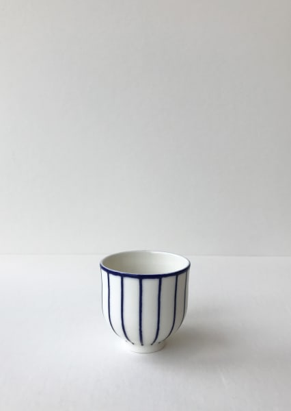 Rhian Malin, Linear Teacup, Small