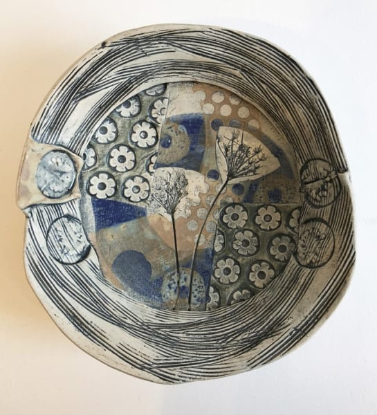 Mollie Brotherton, Bowl, 2019