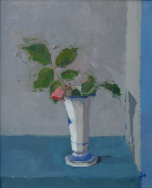 Sarah Spackman, Rosebud