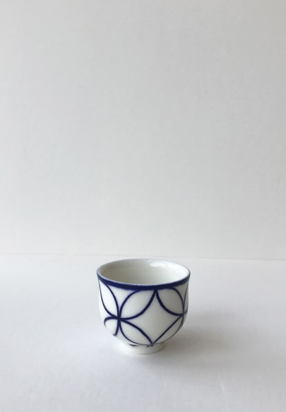 Rhian Malin, Double Ring Teacup, Small