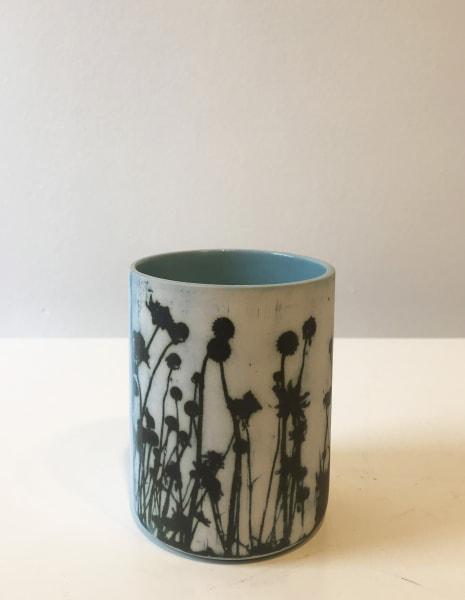 Sky Flowers, small vessel