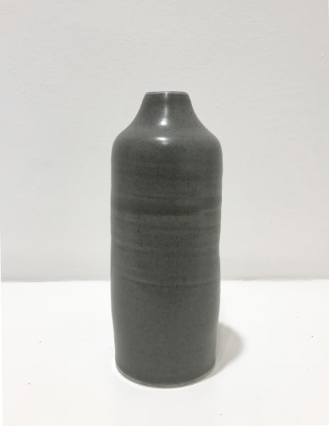 Linda Bloomfield, Large Dark-Grey Bottle