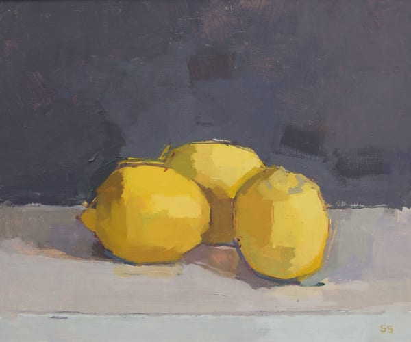 Sarah Spackman, Lemon Rock
