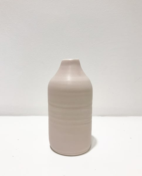 Linda Bloomfield, Small Pink Bottle