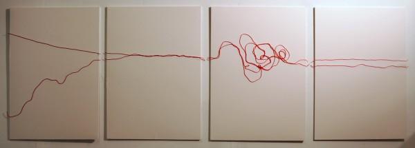 Francesca Schgor, Love Addicted (nr 14), 2013