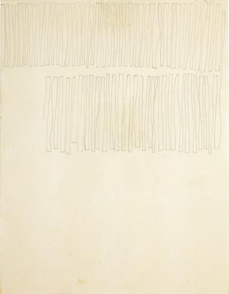 Giorgio Griffa, Untitled, 1969