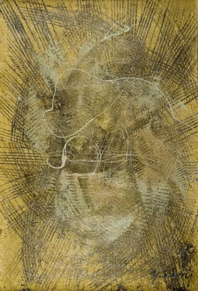 Yasuo Sumi, Gold Series n°9, 2008