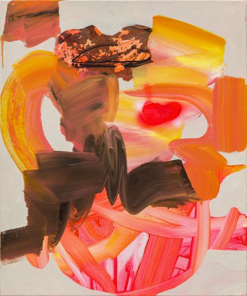 Isabella Nazzarri, Movimento 11 personal sunset, 2017