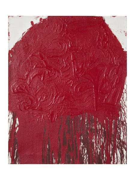 Hermann Nitsch, K-Josef, 2007