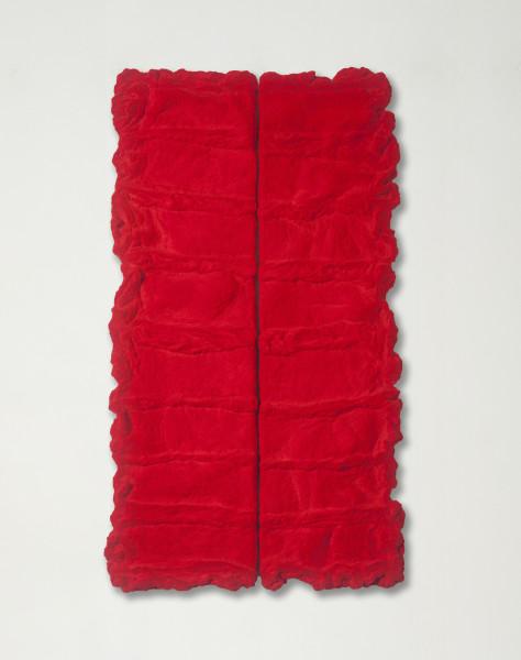 Pino Pinelli, Pittura R (2 elementi), 1993