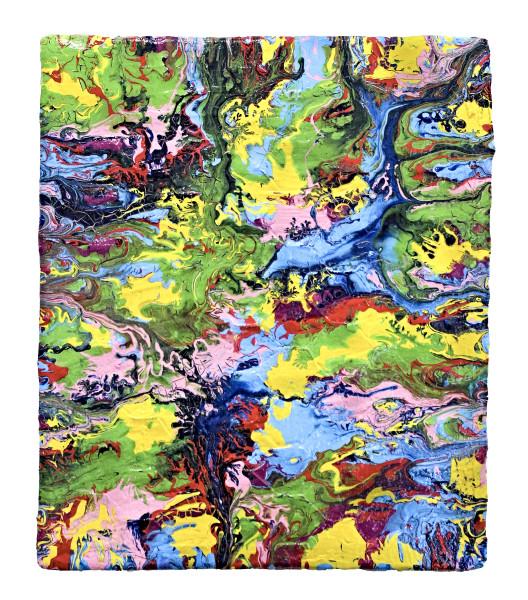 Alan Bee, Universe, 1987