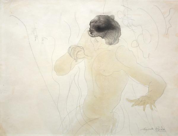 Auguste Rodin, AR1