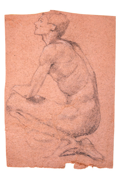 Edward Burne-Jones, EBJ1