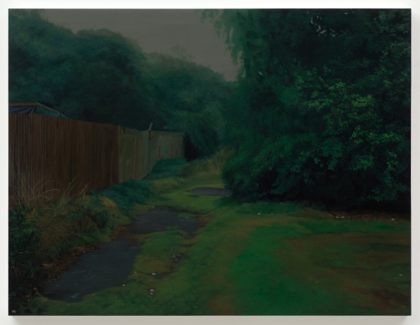 George Shaw, St Swithin's Day, 2006-17