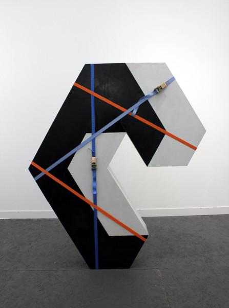 Matt Calderwood, Strapped, 2013