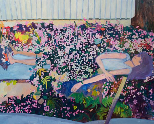 Makiko Kudo, No Matter How Much Taken, 2014