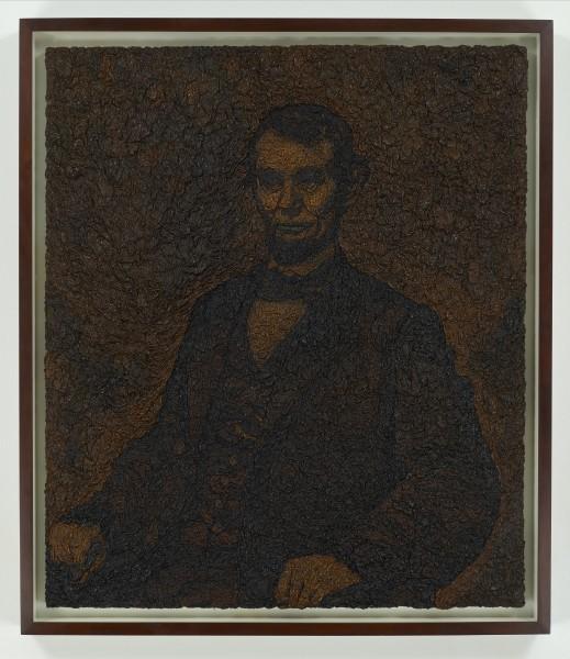 Mark Alexander, American Bog (Lincoln I), 2013
