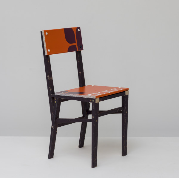 Matt Calderwood, For Sale Chair (eaton), 2018