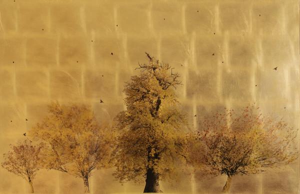 Robert Pereira Hind, Arboretum Autumn