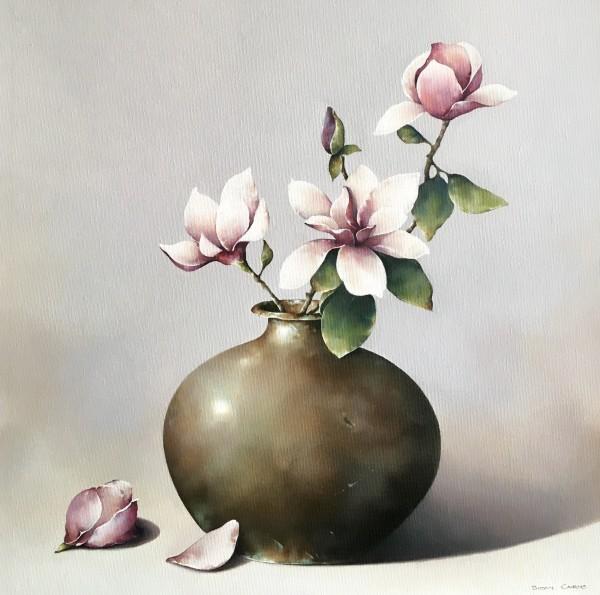 Susan Cairns, Magnolia