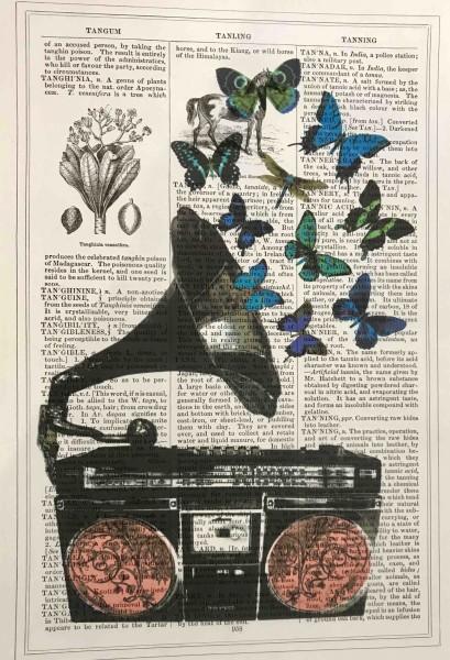 Unframed Prints, Stereo
