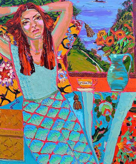Lucy Doyle, Mermaid