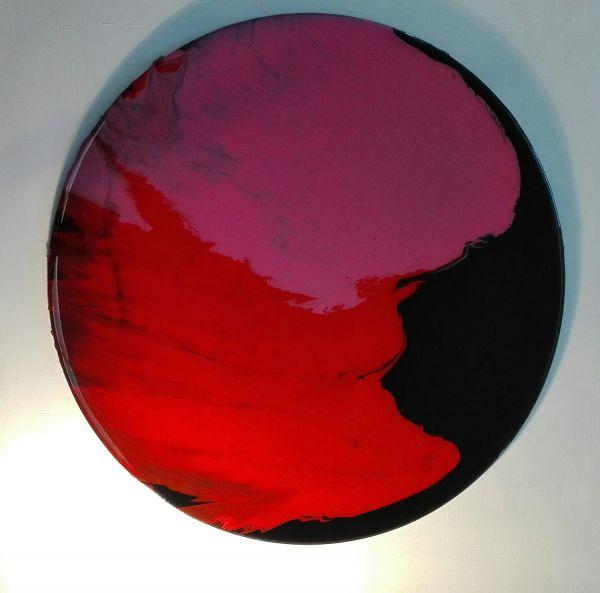 Judith Beeby, Moon Dance
