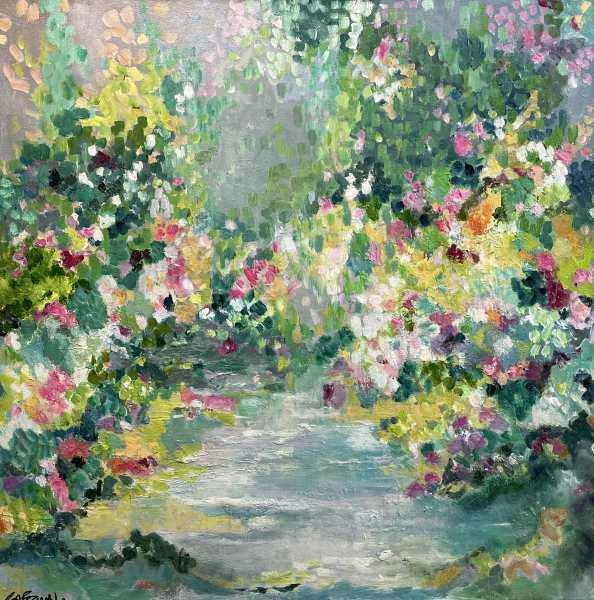 Linda Franklin, Sweet Gentle Spring