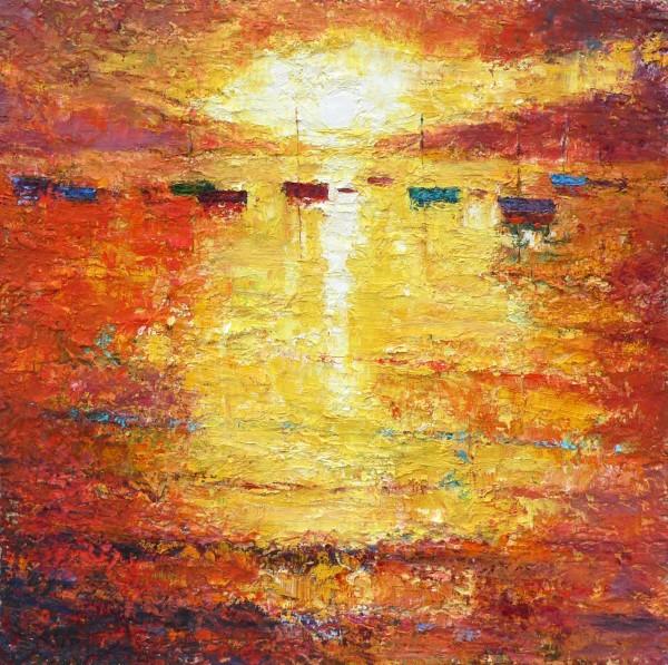 Stephen Bishop, Sunrise